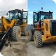 Wheeled Loaders
